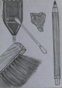 EDM 222 Draw drawing instrument