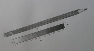 EDM 240 Draw a pencil